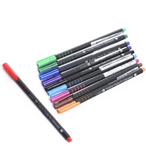 adult coloring fineliner markers on sale craft supplies