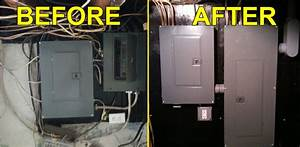Electrical Upgrading