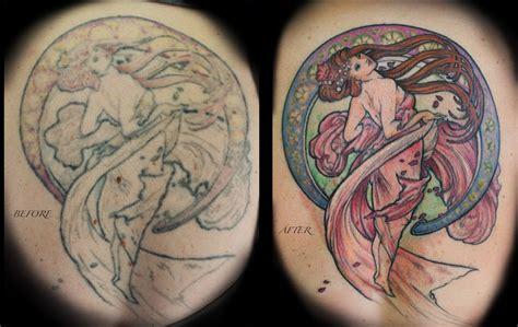 powerline tattoo tattoos jessica brennan untitled