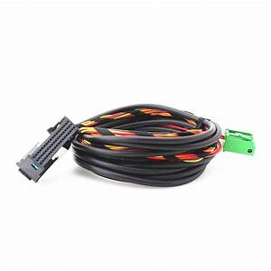 Costlyseed Rcd510 Rns510 9w2 9w7 Car Bluetooth Plug Wiring