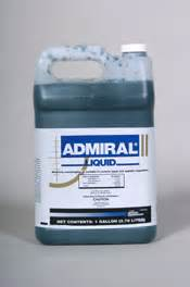 admiral liquid aquatic herbicide