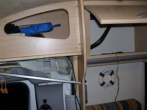 Regal Für Hinters Bett : hier gewonnenes luis r ckfahrsystem wohnmobil forum ~ Bigdaddyawards.com Haus und Dekorationen