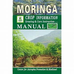 Moringa Cultivation Instruction Manual At Rs 540   Piece