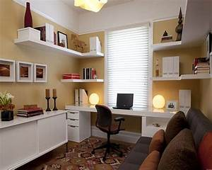 Amazing of Top Small Space Home Office For Small Office D