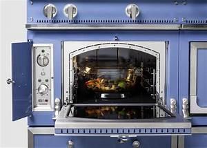 La Cornue Prix : forno a gas elettrico classe a ch teau g4 la cornue ~ Premium-room.com Idées de Décoration