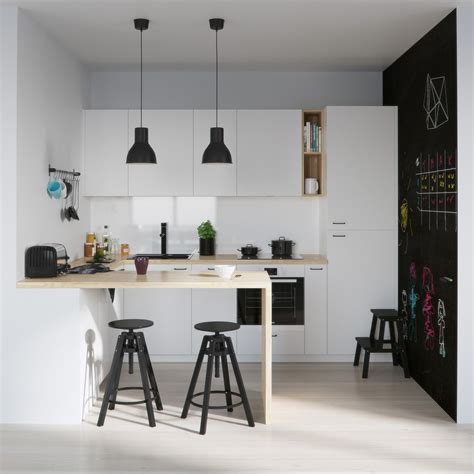 ikea kitchen tomek michalski design visualization