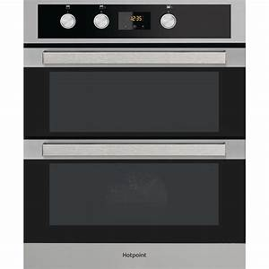 Hotpoint Built In Double Oven  Electric
