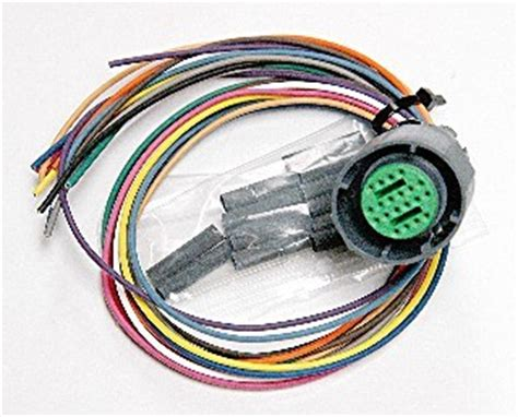 4t65e Wiring Harnes by 4l60e Transmission Wire Harness Repair 4l60e Transmission