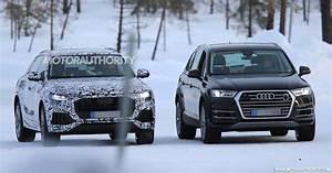 Sb Autos : 2020 audi q8 spy shots ~ Gottalentnigeria.com Avis de Voitures