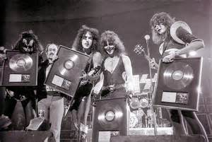 Kiss Cobo Hall 1975