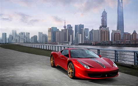 wallpaper ferrari  italia ferrari red river sports