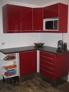 Küche Faktum Ikea : ikea faktum k che rot neuwertig in fuchstal k chenzeilen anbauk chen kaufen und verkaufen ~ Markanthonyermac.com Haus und Dekorationen