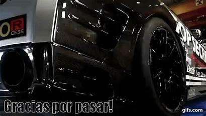 Supra Smokey Nagata V12 Subasta Gran
