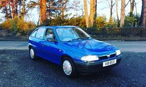 Vauxhall Astra Mk3 Merit