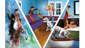 The Sims 4 Pets Expansion Pack Code Discovered Following