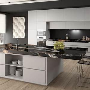 Arbeitsplatten Für Küche : naturstein arbeitsplatten f r ihre k che elha service ~ Udekor.club Haus und Dekorationen