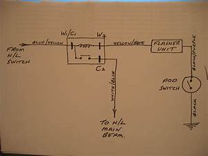 Sprint Headlight Flasher Relay Serial Number    Electrical    Instruments By Lotuselan Net