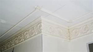 Corniche Plafond Platre : moulures ~ Voncanada.com Idées de Décoration