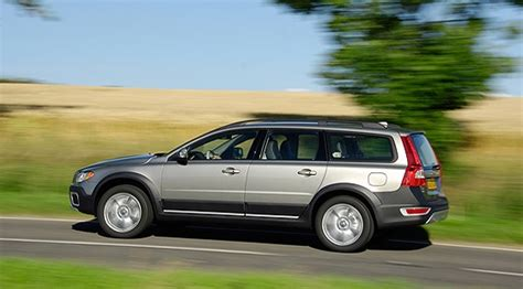 2007 Volvo Xc70 Review by Volvo Xc70 D5 2007 Review Car Magazine