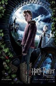 Harry Potter Prisoner of Azkaban: Posters | KaiserEmBlog
