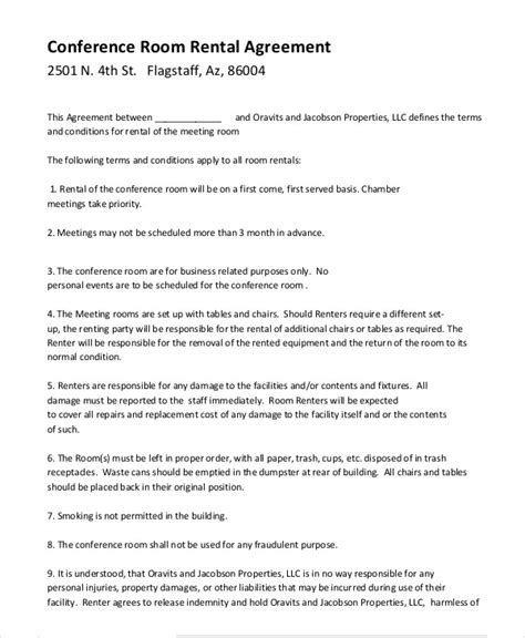 room rental agreement template room rental agreement 17 free word pdf documents free premium templates