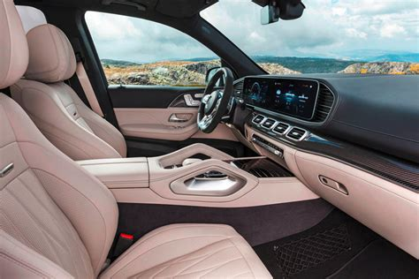 Amg tartufo brown/black exclusive nappa leather. 2021 Mercedes-AMG GLE 63 SUV: Review, Trims, Specs, Price, New Interior Features, Exterior ...