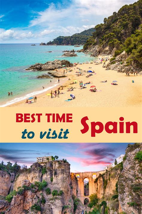 spain visit month weather go lazytrips want guide