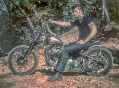 Gypsy Joker Hells Angel Bike