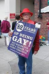 Sign of being gay