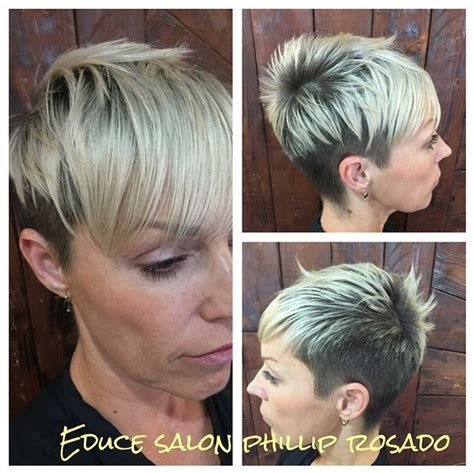 summer hair ideas  short hairstyles  inspire