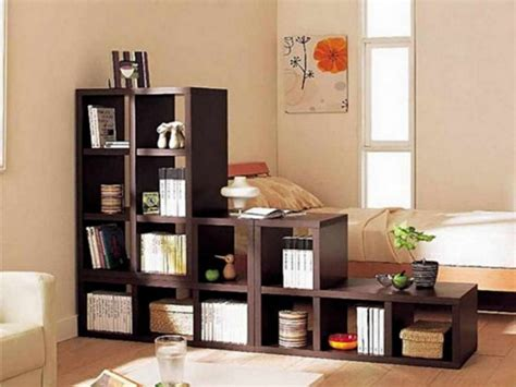 Room Dividing Bookcase, Room Divider With Shelves Ideas
