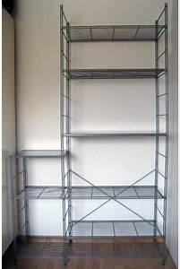 Ikea Regal Weiß Metall : ikea regale m bel einebinsenweisheit ~ Markanthonyermac.com Haus und Dekorationen
