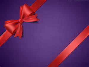 Gift box background | PSDGraphics