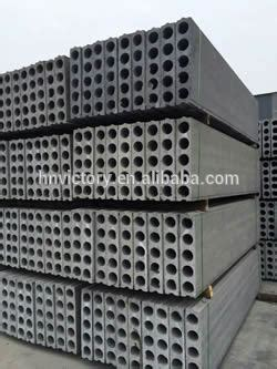 prefabricated houses concrete wall panel moulding machine