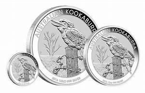 Warum Läuft Silber An : kookaburra 1oz silber 2016 edelmetalle direkt ~ Avissmed.com Haus und Dekorationen