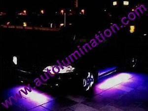 Neon & LED Light Tubes & Underbody Kits