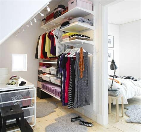 Ankleidezimmer Ikea Algot by Begehbarer Kleiderschrank Planen 50 Ankleidezimmer