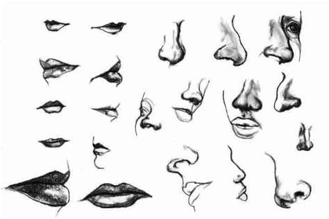 tecniche per colorare bocca da disegnare cx97 187 regardsdefemmes