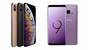 Samsung Galaxy S9 2018 : apple iphone xs vs samsung galaxy s9 2018 tech co ~ Kayakingforconservation.com Haus und Dekorationen