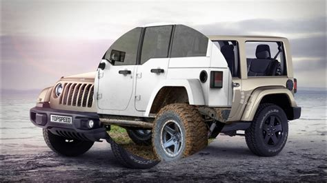 2020 Jeep Wrangler Release Date by 2020 Jeep Wrangler Rubicon 4 Door Release Date 2019