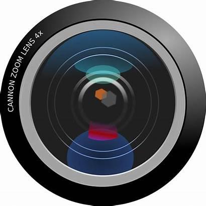 Pngimg Camera Lens
