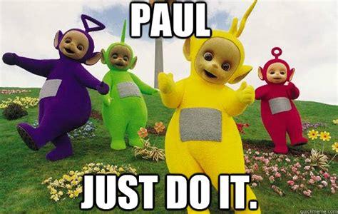 Teletubbies Memes - teletubbies meme pictures to pin on pinterest pinsdaddy