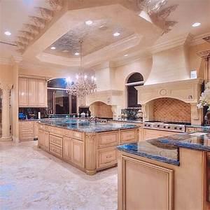 Kitchen Design Enchanting Luxury Kitchen Designs High End
