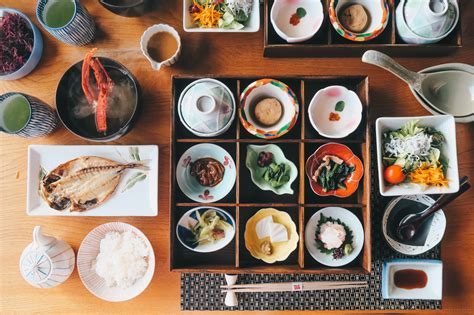 It's Not Just Sushi  The Beauty Of Japanese Cuisine A