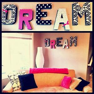 diy letter wall art paper mache letters from joanne39s With paper alphabet letters for wall