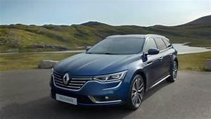 Renault Talisman Tuning Teile : renault talisman estate 2015 youtube ~ Kayakingforconservation.com Haus und Dekorationen
