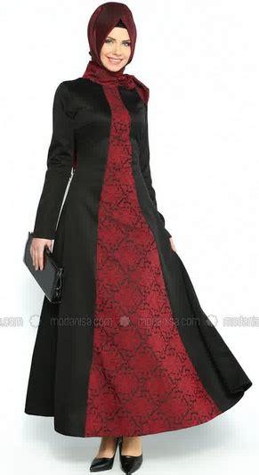 model baju muslim  wanita terpopuler  model