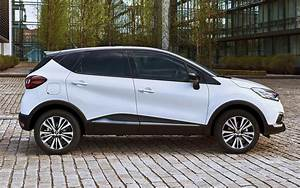 Initiale Paris Renault : renault captur initiale paris 2017 wallpapers and hd images car pixel ~ Gottalentnigeria.com Avis de Voitures