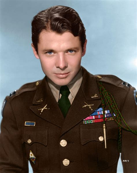 audie murphy one of the most decorated combat soldiers of