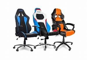 Günstige Gaming Stühle : gaming stuhl sessel online kaufen ~ Markanthonyermac.com Haus und Dekorationen